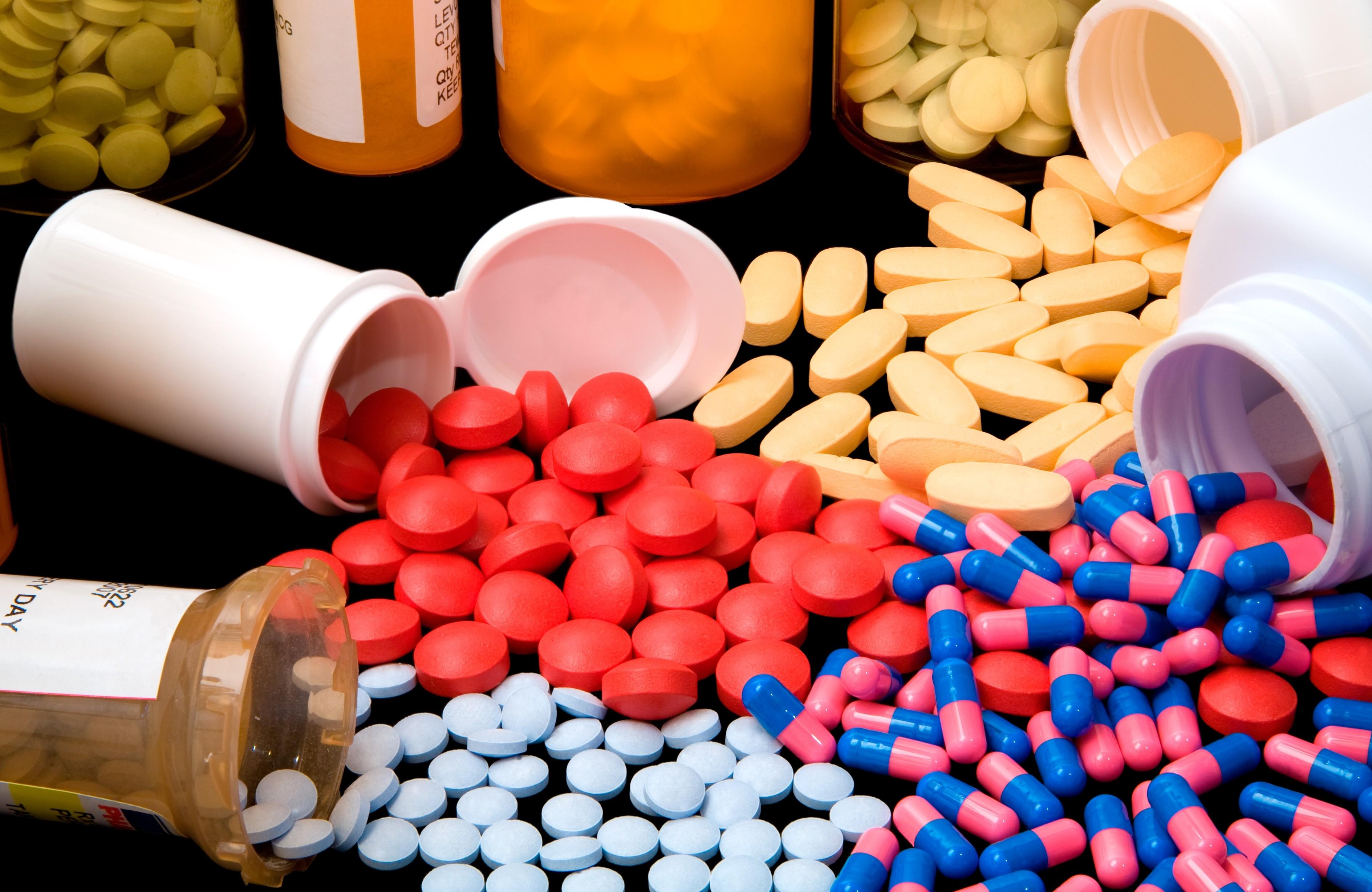 Вредны ли антибиотики для организма