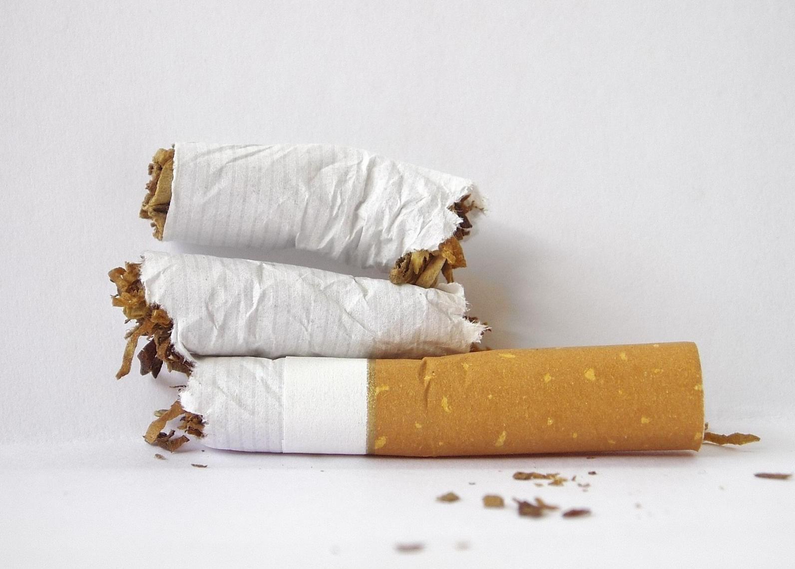 Какие изменения происходят в организме при отказе от курения