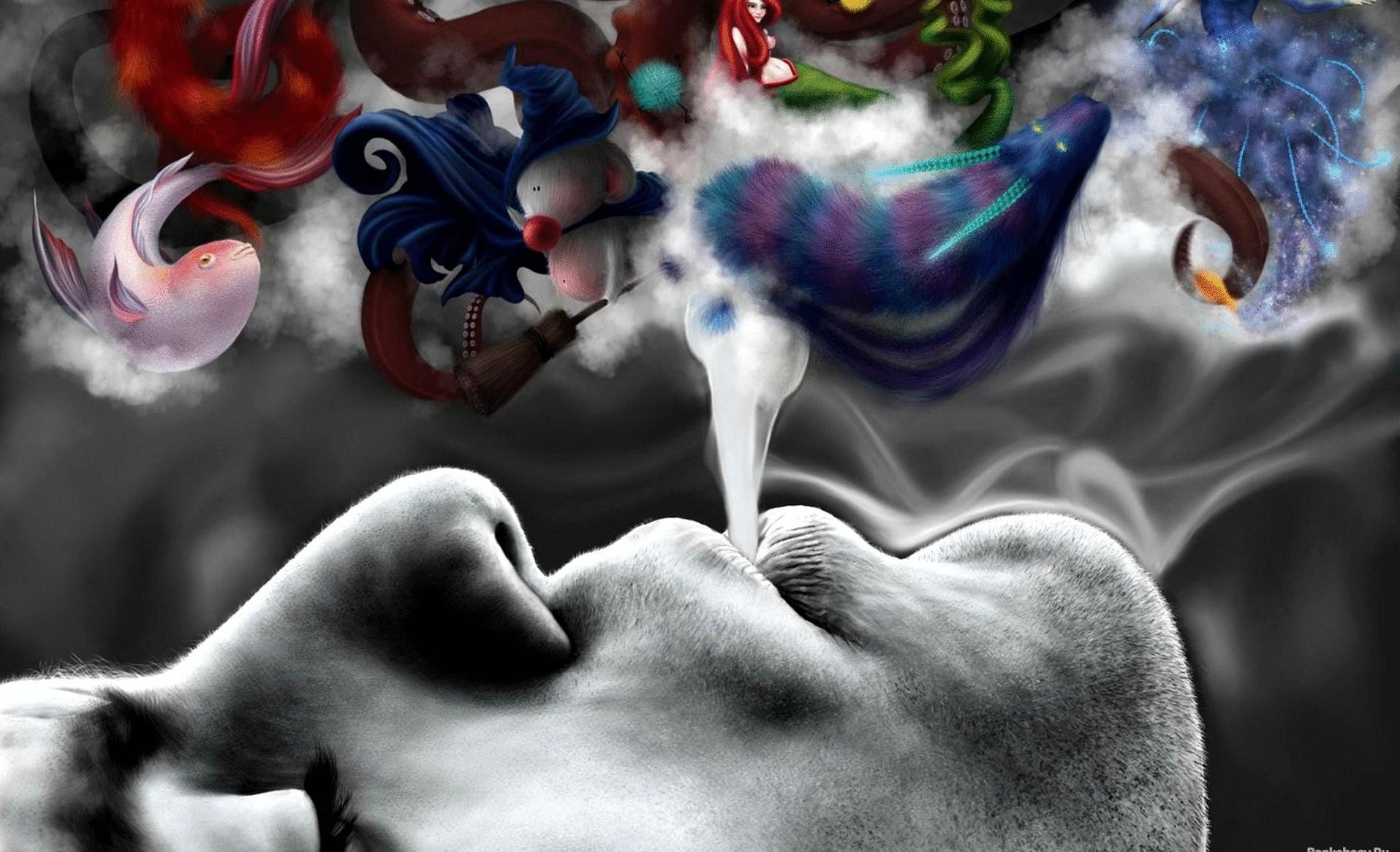 Вред от курения кальяна на организм человека