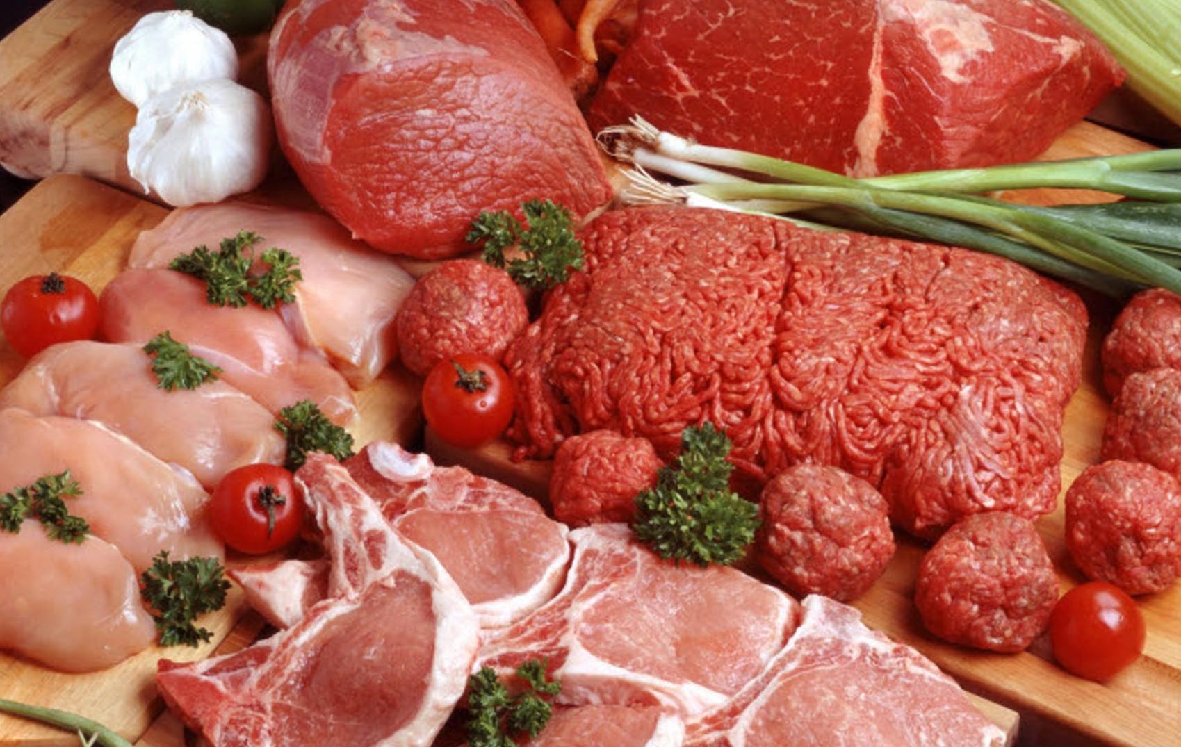 Вред мяса для организма человека: влияние на здоровье