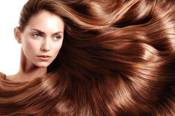 Волосы мыть
