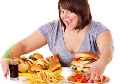 целлюлит и питание