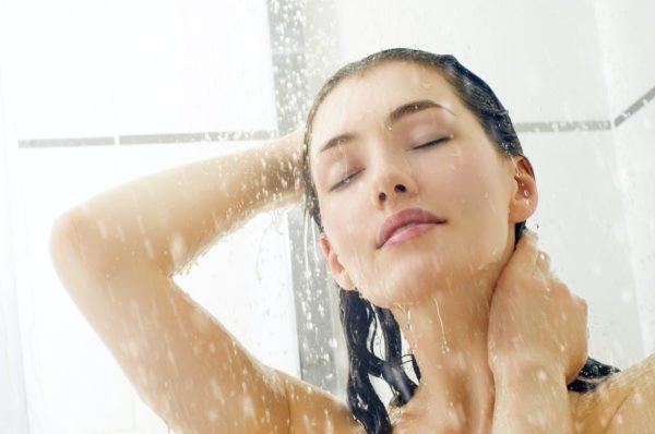 Закаливание организма душем: правила и рекомендации