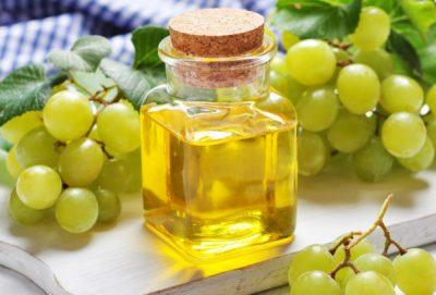 Кофе мед масло виноградных косточек
