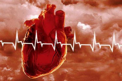 Наркотики и сердце