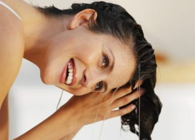 Ополаскивание для волос