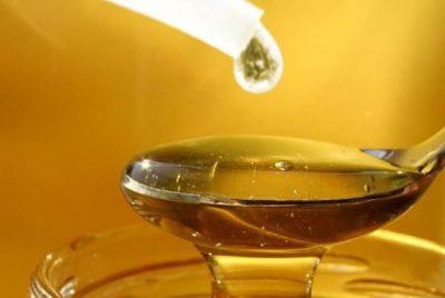 Употребление эфирного масла