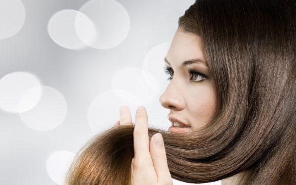 Волосы после наращивания