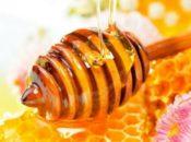 Мед и эфирные масла