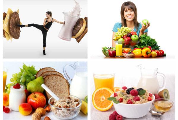 Снизить холестерин за три месяца  Продукты питания