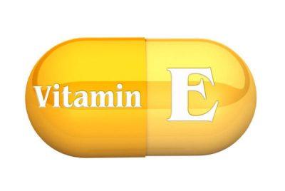 Витамин а витамин е
