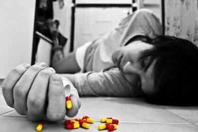 Суицидальное поведение и его профилактика