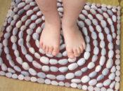 Плоскостопье коврик