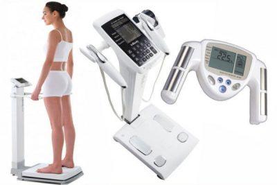 Биоэлектрическое сопротивление жир
