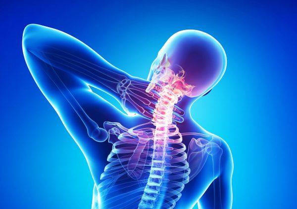 Болезнь спины