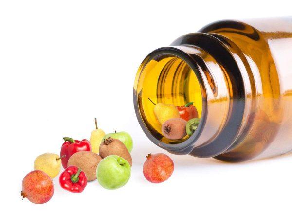 Нехватка витаминов в организме: симптомы дефицита