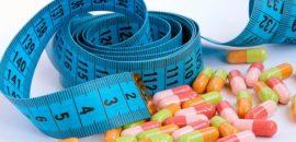 Какие таблетки используются для выведения жира из организма