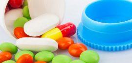 Время выведения антибиотиков из организма человека