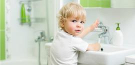 Специальные средства и методы для профилактики гельминтозов у детей