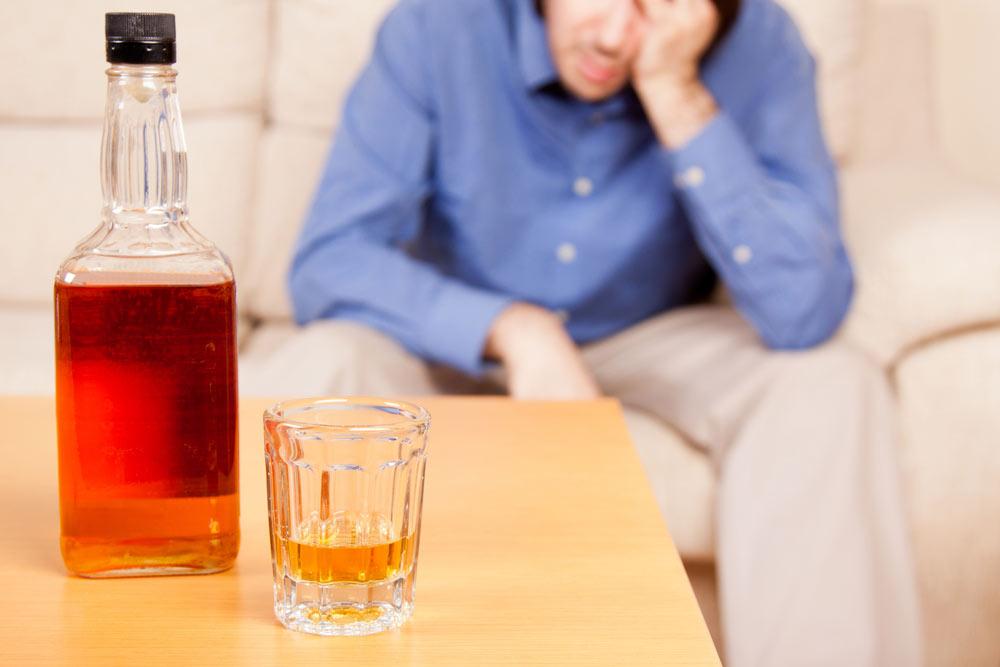 Нетрезвый алкоголь