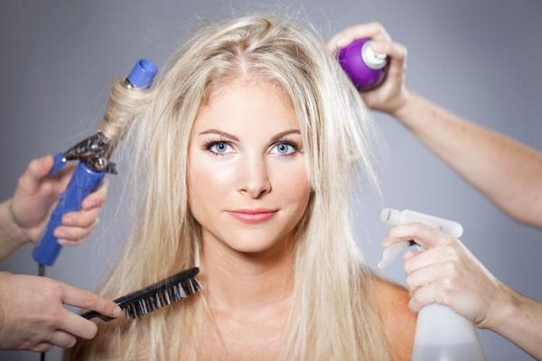 Восстанавливающие маски для волос после обесцвечивания: уход и лечение