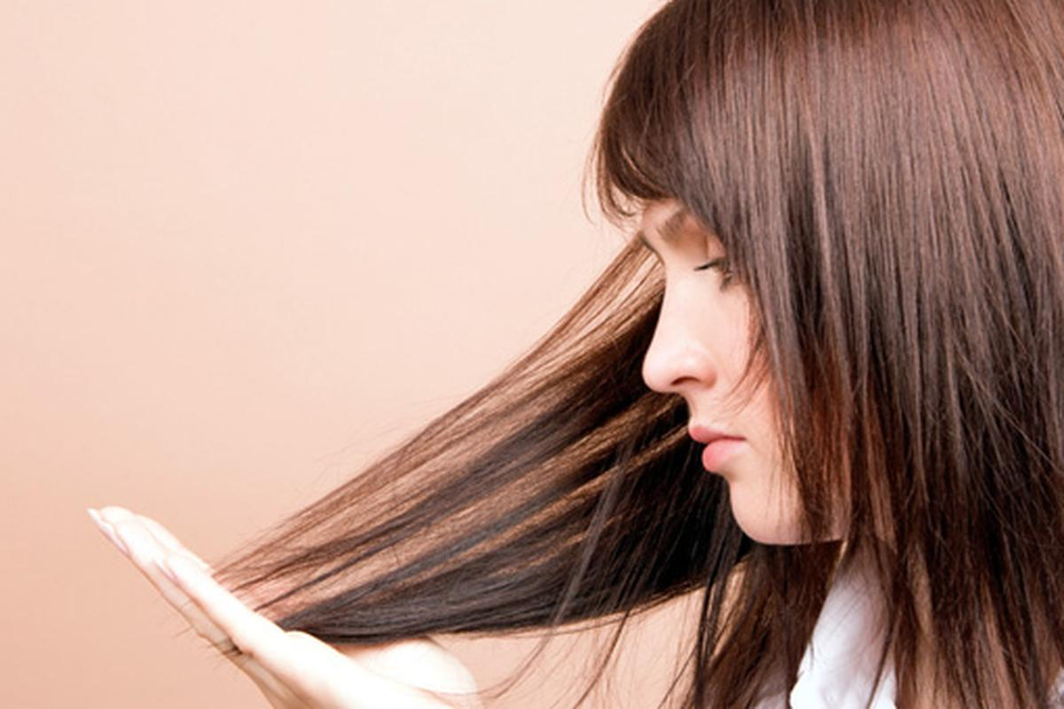 Укрепление структуры волос