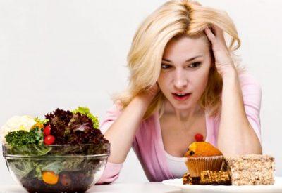 Сладости и мучные продукты