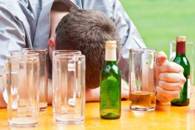 Опьянение от пива