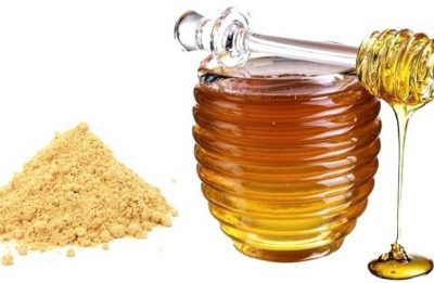 Горчица мед