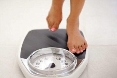 Лишний вес весы