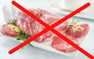 Отказ от мяса
