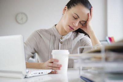 Слабость утомляемость