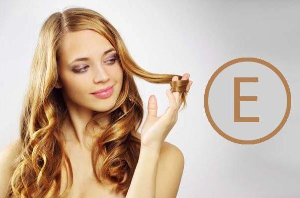 Витамины для укрепления волос и ногтей