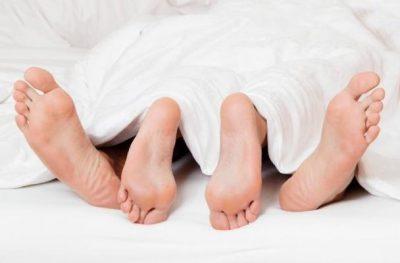 Беспорядочные половые связи