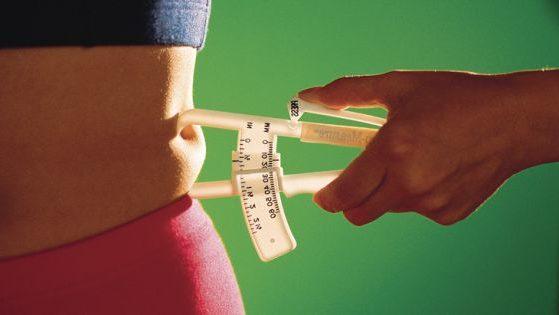 Измерение жира