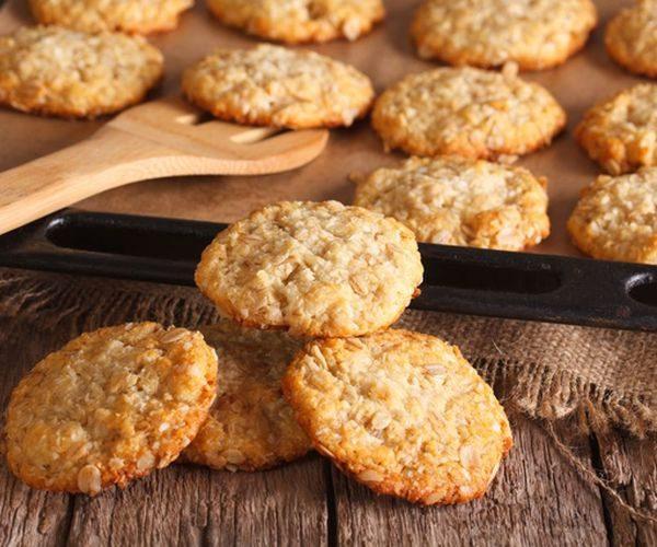 Печенье при гастрите: какое можно есть при повышенной кислотности, разрешено ли овсяное, галеты и Мария, несколько простых рецептов