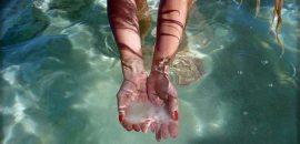 Способы восстановления водно-солевого баланса
