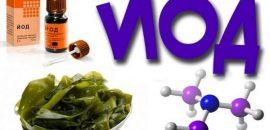 Симптомы избыточного содержания йода в организме