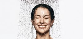 Как правильно принимать душ для закаливания