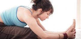 Омоложение с помощью различных физических упражнений